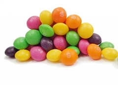 Skittles Crazy Sour X-LARGE ( 1,6 kilo pose)